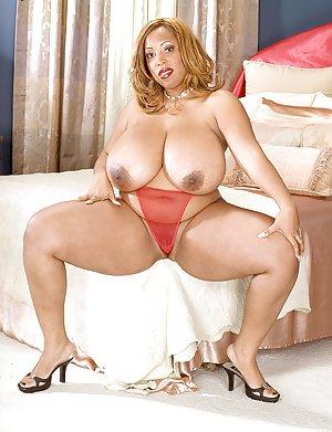 Girl with big black nipples claudia