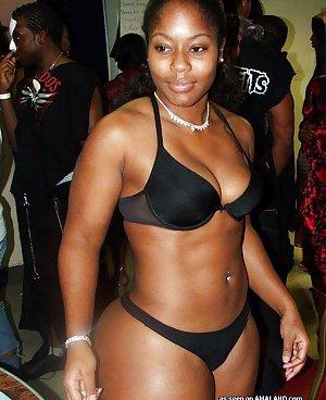 Big booty black girls porn