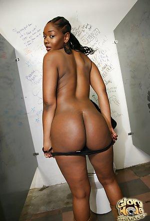 Big black ass naked beyondcy you were